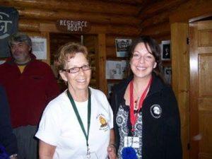 Camp Wohelo Volunteers